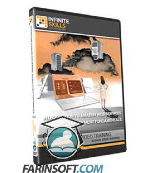 آموزش InfiniteSkills Introduction to Amazon Web Services – EC2 Deployment Fundamentals Training Video