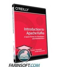 دانلود آموزش Introduction to Apache Kafka