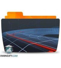 آموزش Digital Tutors Introduction to AutoCAD Civil 3D