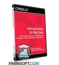 آموزش InfiniteSkills Introduction to Big Data