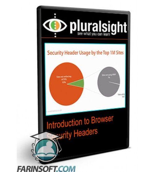 آموزش PluralSight Introduction to Browser Security Headers