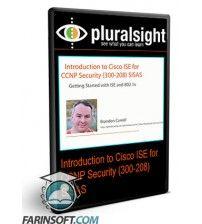 دانلود آموزش PluralSight Introduction to Cisco ISE for CCNP Security (300-208) SISAS