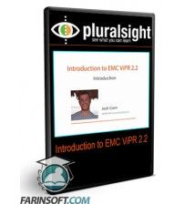 آموزش PluralSight Introduction to EMC ViPR 2.2