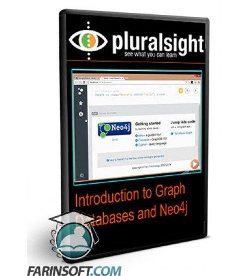 آموزش PluralSight Introduction to Graph Databases and Neo4j
