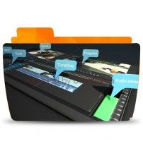 آموزش Digital Tutors Introduction to Premiere Pro CC