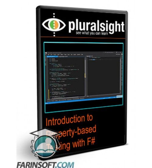 آموزش PluralSight Introduction to Property-based Testing with F#