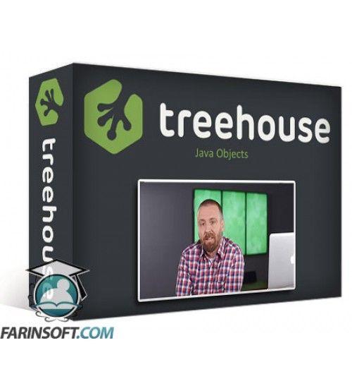 آموزش TeamTreeHouse Java Objects
