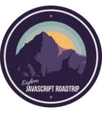 دانلود آموزش Code School JavaScript Road Trip