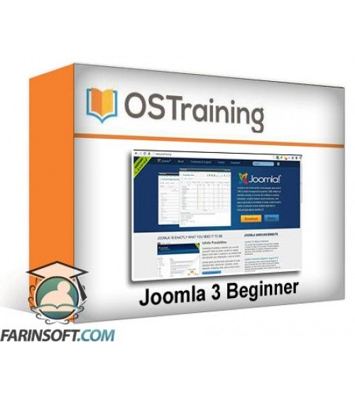 آموزش OS Training Joomla 3 Beginner