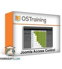 دانلود آموزش OS Training Joomla Access Control