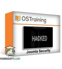 دانلود آموزش OS Training Joomla Security