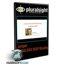 آموزش PluralSight Juniper JNCIS-ENT BGP Routing