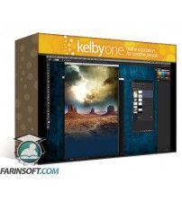 دانلود آموزش KelbyOne Design Series: Compositing Techniques