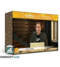 آموزش KelbyOne Lightroom CC: In Depth: Importing