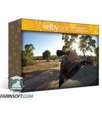 دانلود آموزش KelbyOne Moose Peterson Safari Adventure