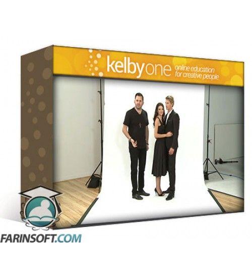 آموزش KelbyOne Perfect Posing Techniques for Wedding Photographers