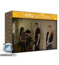 دانلود آموزش KelbyOne Transform Your Home into a Professional Photography Studio