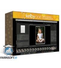 آموزش KelbyOne Making Great Prints in Lightroom CC