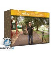 آموزش KelbyOne How to Photograph and Create Fun Holiday Cards