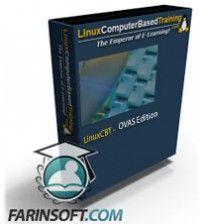 آموزش LinuxCBT OVAS Edition