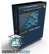آموزش LinuxCBT VolMan Edition