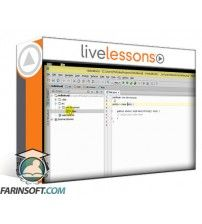 آموزش LiveLessons Android Development with Android Studio and Eclipse