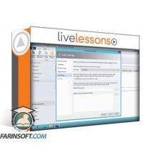 آموزش Live Lessons Building a Private Cloud Using Microsoft System Center 2012