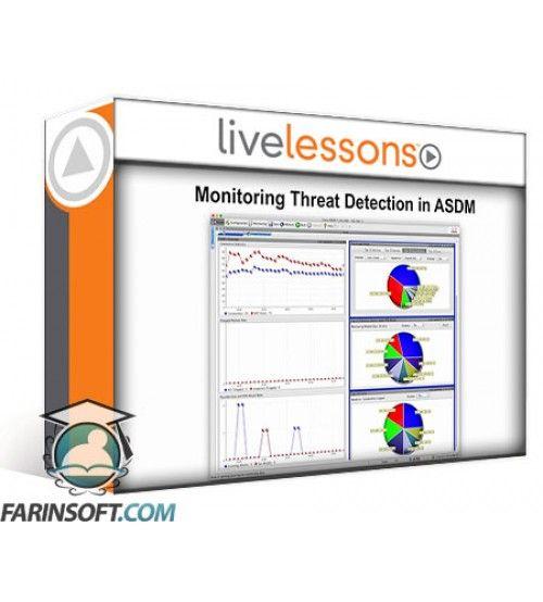 آموزش Live Lessons Cisco ASA 5500-X Series Next-Generation Firewalls