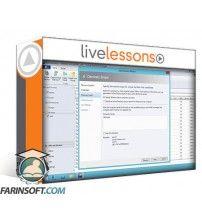 آموزش Live Lessons Deploying and Managing Hyper-V