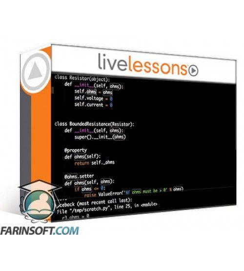 آموزش Live Lessons Effective Python