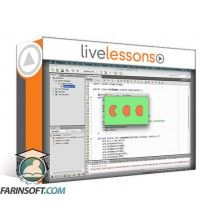 دانلود آموزش LiveLessons JavaFX Programming