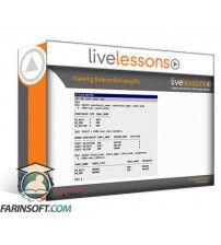 دانلود آموزش LiveLessons Oracle SQL