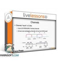 آموزش Live Lessons Wi-Fi Configuration Deployment and Troubleshooting