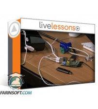 آموزش LiveLessons Introduction to Raspberry Pi