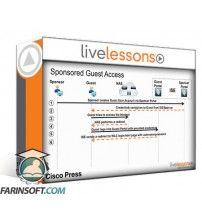 دانلود آموزش LiveLessons Cisco Bring Your Own Device (BYOD) Networking