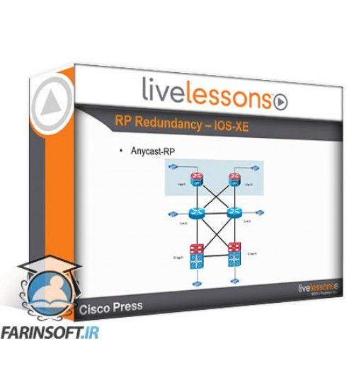 آموزش Live Lessons IP Multicast Fundamentals