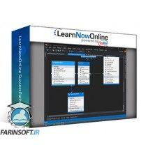 آموزش LearnNowOnline Learnnowonline - Entity Framework 6.1 Package 70-487