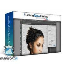 آموزش LearnNowOnline LearnNowOnline Photoshop CC In Depth Complete Part 1-5