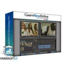 آموزش LearnNowOnline LearnNowOnline Premiere Pro CC In Depth Complete 1-3