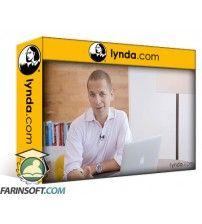 آموزش Lynda Writing to be Heard on LinkedIn