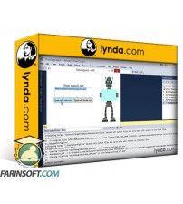 آموزش Lynda Visual Studio 2015 Essentials 04 Surveying the programming languages