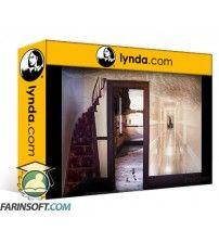 دانلود آموزش Lynda Photographing for Compositing in Photoshop