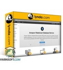 آموزش Lynda Amazon Web Services Data Services