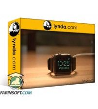 دانلود آموزش Lynda Apple watchOS 2 New Features