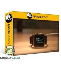 آموزش Lynda Apple watchOS 2 New Features