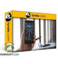 آموزش Lynda Extending and Optimizing a Wi-Fi Network for Small Businesses