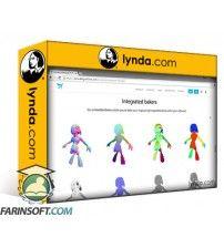 آموزش Lynda Up and Running with Substance Designer