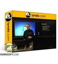 آموزش Lynda Introduction to Windows 7
