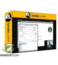 دانلود آموزش Lynda Troubleshooting Windows 7