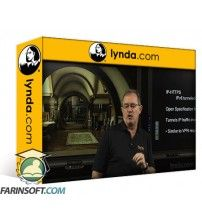 دانلود آموزش Lynda Troubleshooting Windows 8 Part 1 and 2